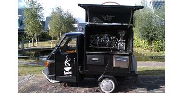 paiq mobiel Den Haag
